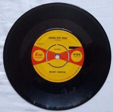 "Wilbert Harrison - Let's Stick Together / Kansas City Twist 7"" RARE Sue WI 363"