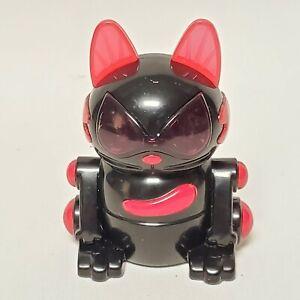 2000 Tiger Electronics Sega Toys Black Cat