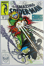 Amazing Spider-Man #298 1st McFarlane Brock Venom Appear KEY ISSUE Nice COPY!