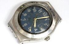 Swatch Irony AG 1993 unisex quartz watch for PARTS/RESTORE! - 134510