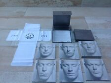 Rammstein MADE IN GERMANY 1995-2011 Limited Super Deluxe Edition 2CD +3DVD+Book+