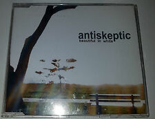 ANTISKEPTIC - BEAUTIFUL IN WHITE CD - Excellent Condition (INCLUDES 2 LIVE DEMOS