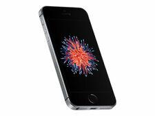 Apple iPhone SE 32GB 4G LTE Black Sprint Touchscreen Smartphone - READ