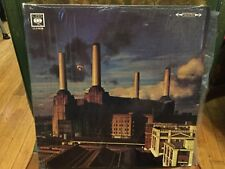 PINK FLOYD ANIMALS Rare MEXICAN RECORD Spanish trucking LIST LP NM