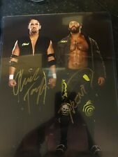 More details for aew best friends signed with coa