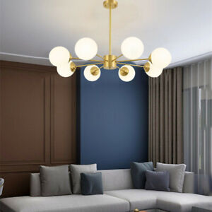 Kitchen Chandelier Lighting Modern Ceiling Lights Bar Lamp Home Pendant Light