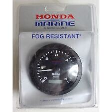GENUINE TELEFLEX HONDA MARINE Premier Tacho and Digital Hourmeter GAUGE 842162