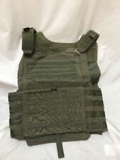 First Spear Crye Precision British SAS FBS UK Armor Plate Carrier Ranger GreenXL