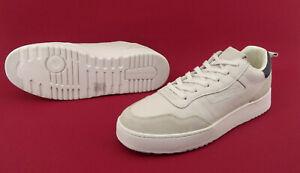 Marc O`Polo Schuhe Herren Halbschuhe Sneaker Low Freizeitschuhe Leder Gr. 45