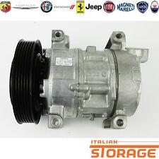 ALFA 147 156 GT BRAVO II STILO 1.9 JTD COMPRESSORE ARIA CONDIZIONATA 51752531