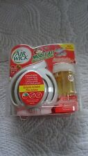 AIR WICK Mobil Air Electric Portable Diffuser COUNTRY BERRIES Air Wick NEW