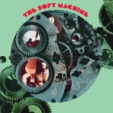 The Soft Machine - The Soft Machine [CD]