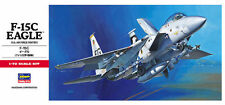 Hasegawa C06 1/72 F-15C Eagle Limited Ver. from Japan Rare