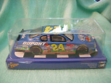 "Jeff Gordon #24 Looney Tunes Bugs Bunny Elmer Fudd Chevy Diecast Nascar 8"" Long"