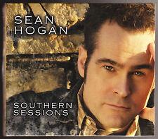 SEAN HOGAN - SOUTHERN SESSIONS - (2007) - 12 TRACKS - NEW & SEALED CD - DIGIPAK