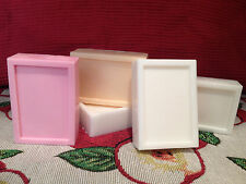 Any Scent you Choose! Large Mosturizing Shea Butter 5 oz Bar of handmade SOAP!