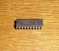 DSP 56 ADC 16s (16-bit Sigma-Delta analog-to-digital converter)