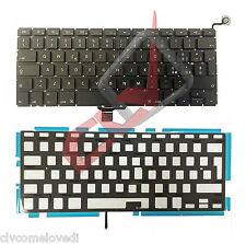 Tastiera ITA compatibile per MacBook Pro MD313LL/A RETROILLUMINATA Sped 24H 48H