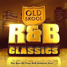 Music Videos of R&B Oldschool RNB Slow Jams (7 DVD's) 191 Music Videos