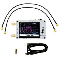Vector Network Analyzer 50KHz-900MHz Digital LCD HF VHF UHF Antennenanalysator