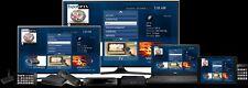 IPTV Subscription UK  Zgemma Firestick Android Smart TV Magbox