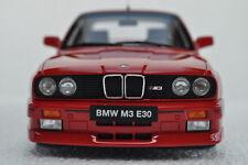 OTTO MOBILE - 1/18 - BMW M3 E30 - OT695