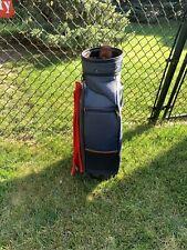 pro select golf bag (cart style)