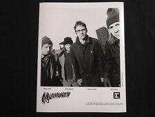 MUDHONEY—1995 PUBLICITY PHOTO*