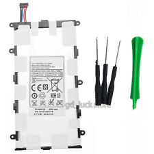 New BATTERY FOR SAMSUNG GALAXY TAB 2 7.0 P3100 P3110 P3113 SP4960C3B+tools