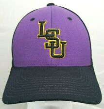 LSU Tigers NCAA Zephyr flex cap/hat