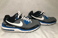 Nike Gray Nike Air Max 2014 Athletic Shoes for Men for Sale