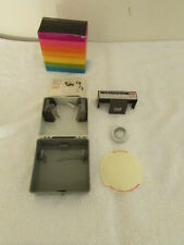 NEW Polaroid #543 Close Up Kit in Original Box With Instructions