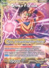 Dragon Ball Super Card Game ! Ginyu, la transformation fourbe BT1-085 UC - VF
