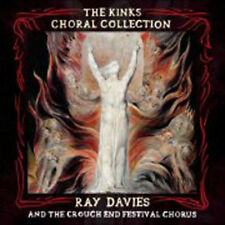 Ray Davies - The Kinks Choral Collection B NEW CD