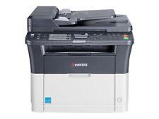 Kyocera FS-1320MFP  Multifunktionsdrucker -Silber/Weiß