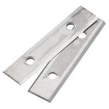 Replacement Tungsten Carbide Blades (2) for Stanley Tools STA028641