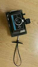 Vintage Polaroid Colorpack II Instant Film Land Camera 1960s Fully Operational