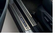 Mitsubishi Eclipse Einstiegsleisten Edelstahl beleuchtet 6 teilig  MZ590877EX