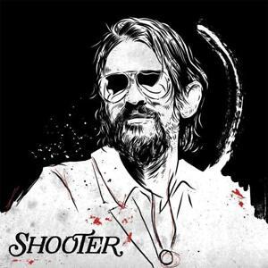 SHOOTER JENNINGS - SHOOTER   CD NEU