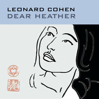 Leonard Cohen : Dear Heather CD (2004) ***NEW*** FREE Shipping, Save £s