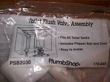 Toilet Repair Assembly Kit Flush VALUE ASSEMBLY  PSB2030. 178-845 FITS MOST