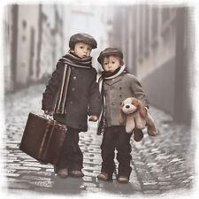 eco-chic : Les Misérables Imagen TERMINADA 50x50 Niños Romántico Eurographics