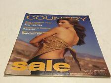 Victoria's Secret : Country Sale 2000