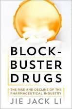 USED (VG) Blockbuster Drugs: The Rise and Decline of the Pharmaceutical Industry