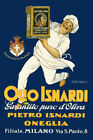 Olive Oil Olio Isnardi Food Chef Kitchen Art Italy Poster Repo FREE SH in USA
