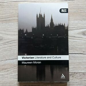 Victorian Literature and Culture IBLC Introduction to British Literary Studies