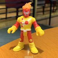 Imaginext DC Super Friends DC COMICS FIRESTORM SERIES 3 Figure TOYS TTUS