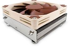 Ventole e dissipatori per CPU 3-pin/4-pin con velocità massima ventola 2500RPM per CPU