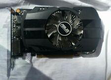 ASUS GeForce GTX 1050 TI - 4GB - Graphics/Video Card - GPU