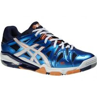 Asics Gel Sensei 5 M B402Y-4101 shoes multicolored blue
